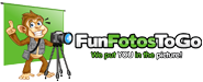 Fun Fotos Logo